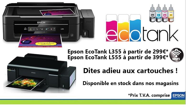 Epson EcoTank