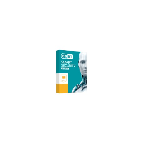 ESET NOD32 Smart Security - 3PC 3ANS (Licence électronique)