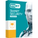ESET NOD32 Smart Security Premium - 3PC 3ANS