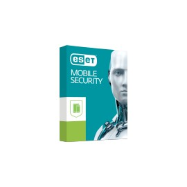 ESET NOD32 Mobile Security - 1PC 1AN (Licence électronique)