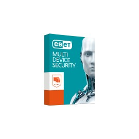 ESET NOD32 Multidevice - 3DEVICE 1AN (Licence électronique)