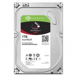 Seagate IronWolf 1 TB