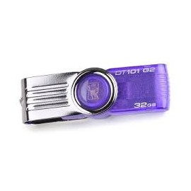 Kingston DataTraveller 101 Clés USB-32GB