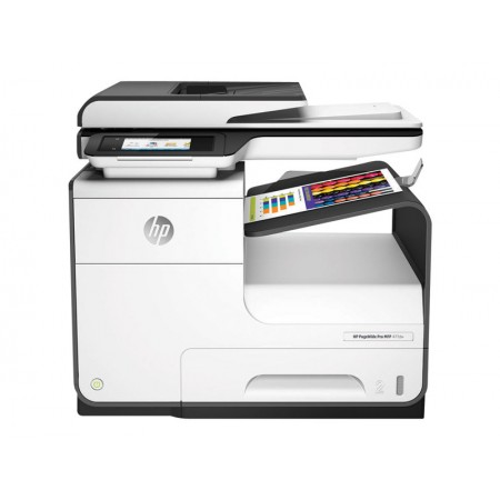 PageWide Pro 477dw A4