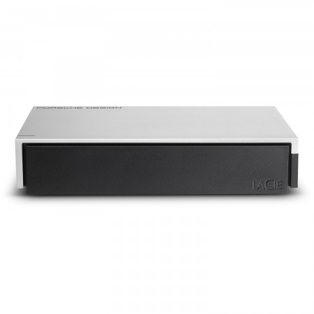 Porsche Design 4 To de LaCie - USB 3.0
