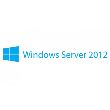 Dell Windows Serveur 2012 5 CAL 5u