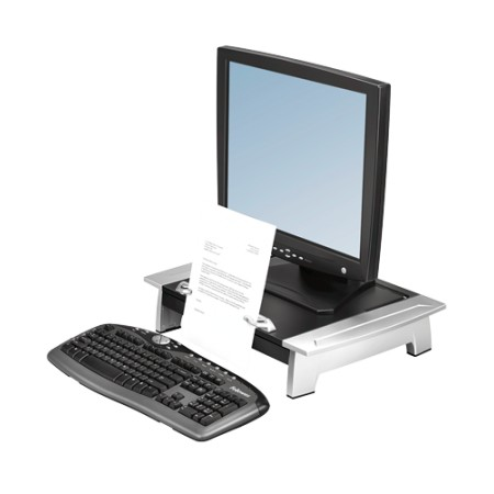 Support écran & PC portable Plus Office Suites