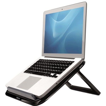 Support ordinateur portable Fellowes I-Spire Quick Lift
