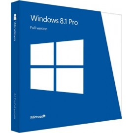 Licence Windows 8.1 Pro x64