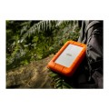 LaCie Rugged Thunderbolt 4TO