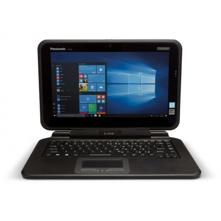 Portable Toughbook FZ-Q2 12.5""