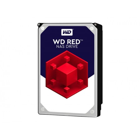 WD Red WD40EFRX 4TO