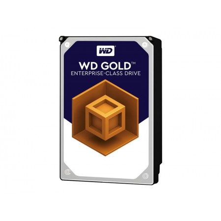 WD Gold Datacenter 2 TO