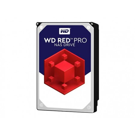 WD Red Pro NAS 8 T0