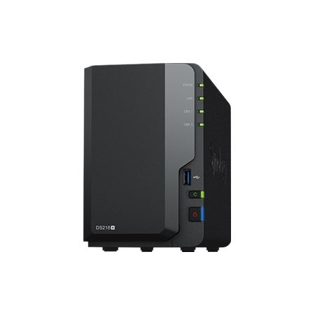 Synology Disk Station DS218 +