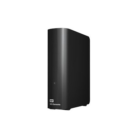 WD Elements Desktop 6Tb Black Emea