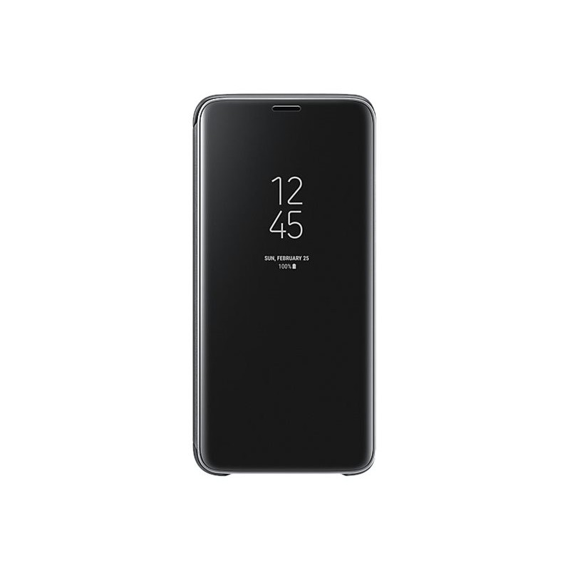 Etui pour galaxy S9 Clear View
