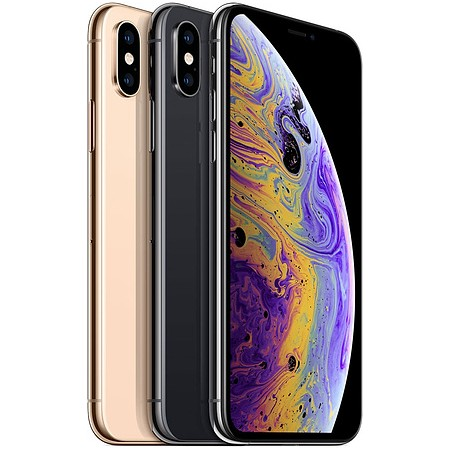 iPhone XS 64 GO