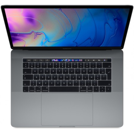 "MacBook Pro Avec Touch Bar 15.6"" 256GB"