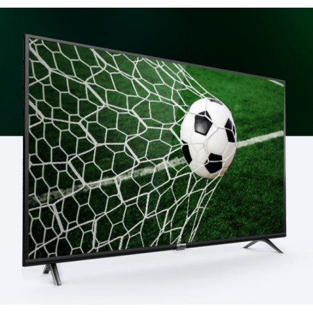 TCL TV LED UHD 55DP600 55""