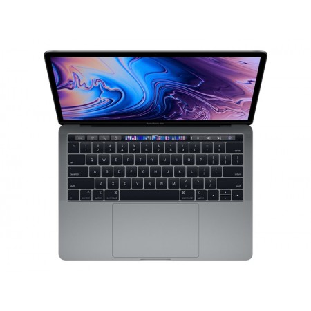 "Apple MacBook Pro avec barre tactile 13"" 128Go"