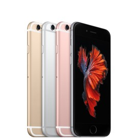 Apple Iphone 6 S Plus - 128Go Argent