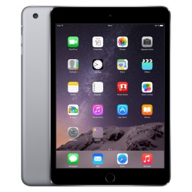 Ipad mini 3 - 128Go - Wifi + 4G