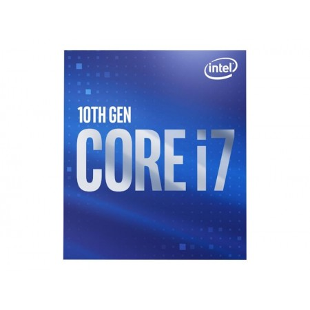 Processeur Intel Core i7 10700