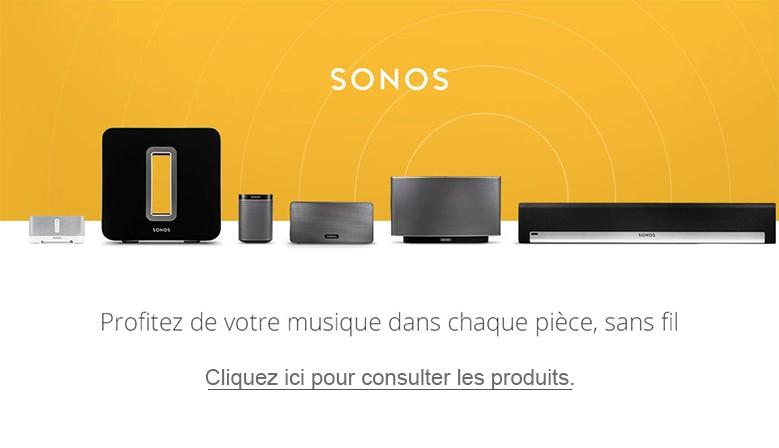 Sonos 2K17