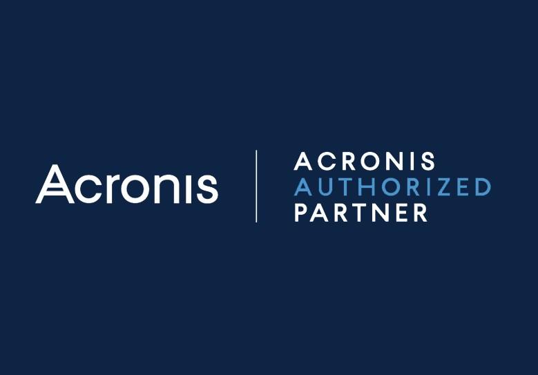 Acronis Partners